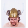 Viking Helmet Gold